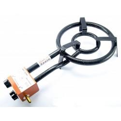 35 cm - Paellero de Gas Butano / Propano uso en Exteriores