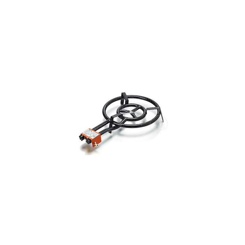 45 cm - Paellero de Gas Butano / Propano uso en Exteriores