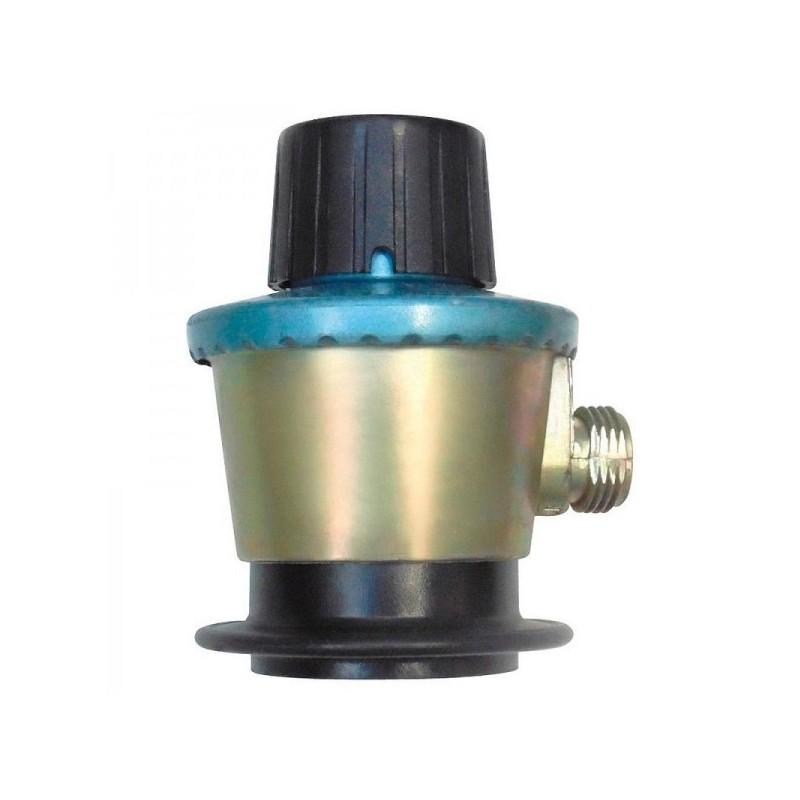 Regulador de gas Salida Libre para butano / propano