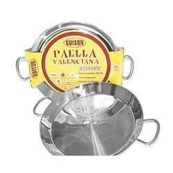 32 cm - 5 Raciones - Paella...