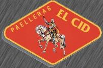 Paelleras EL CID